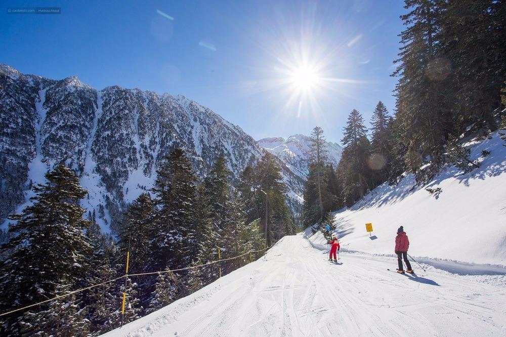 Jolie maison cauterets pour un couple et 2 enfants avec - Office du tourisme cauterets hautes pyrenees ...