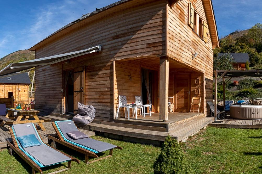 - Location de vacances - Cazaux-Fréchet-Anéran-Camors