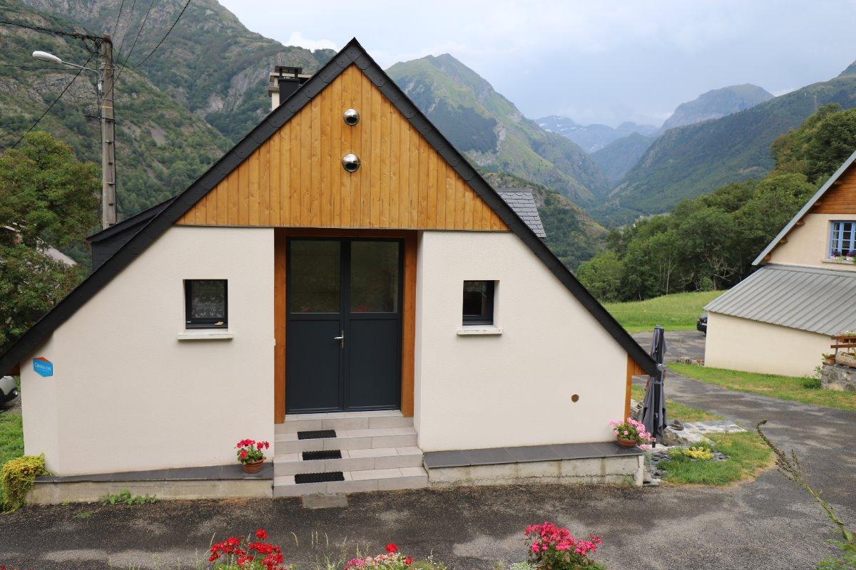 nos monts et vallées - Location de vacances - Gèdre