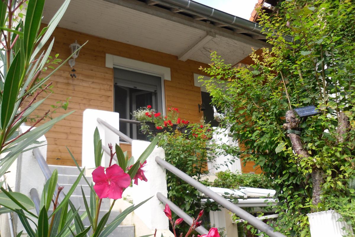 Façade - Location de vacances - Lourdes