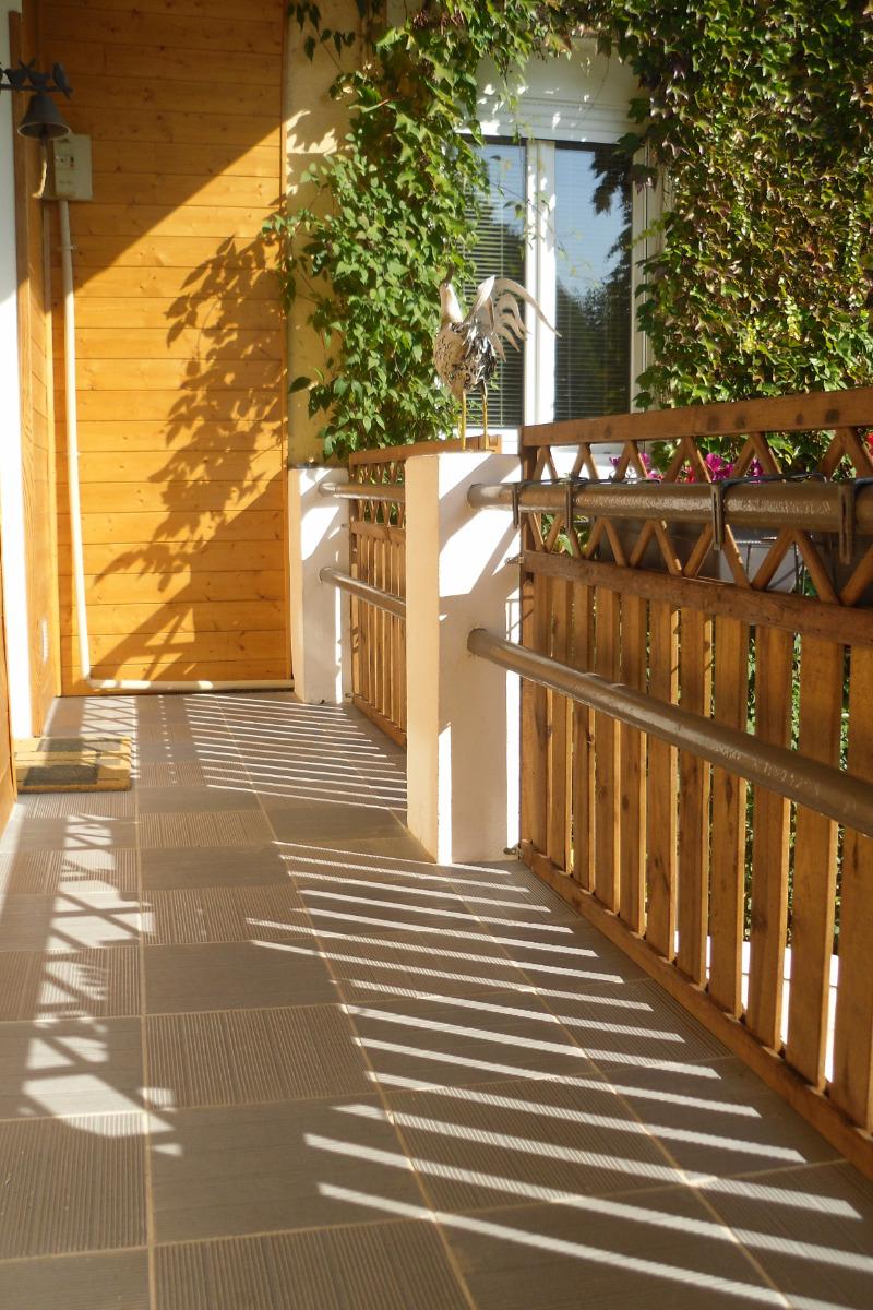 Le balcon - Location de vacances - Lourdes