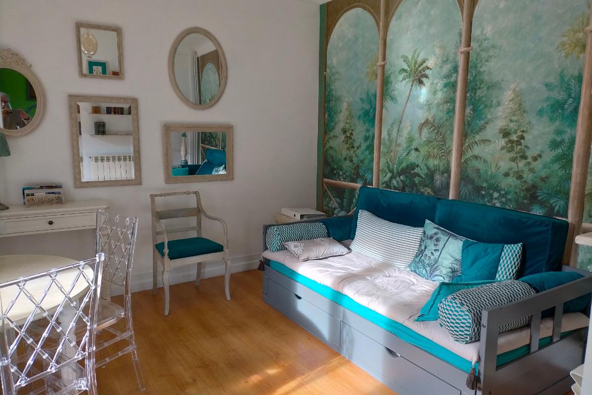 la chambre - Location de vacances - Lourdes