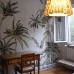 la cuisine - Location de vacances - Lourdes