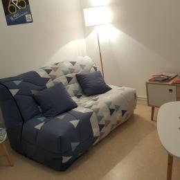 Salle de bain - Location de vacances - Lourdes