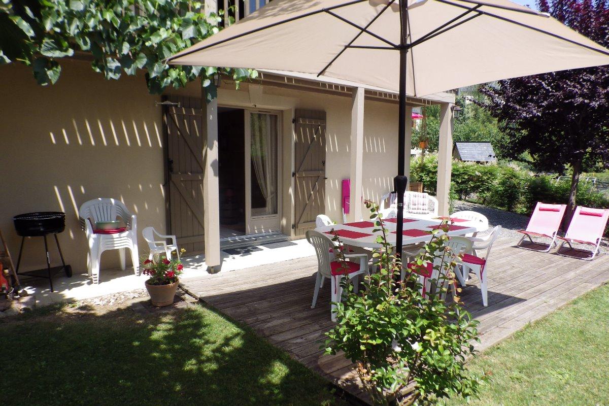 - Location de vacances - Arras-en-Lavedan