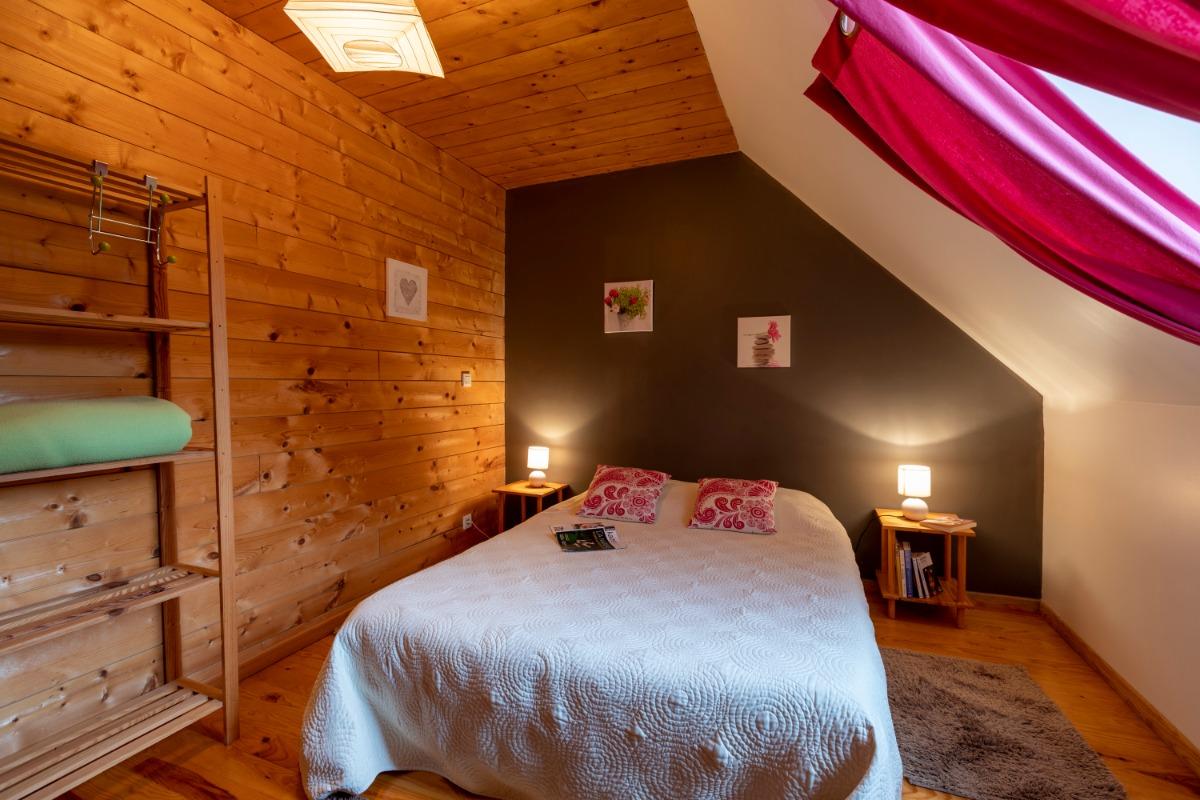 - Chambre d'hôtes - Arras-en-Lavedan