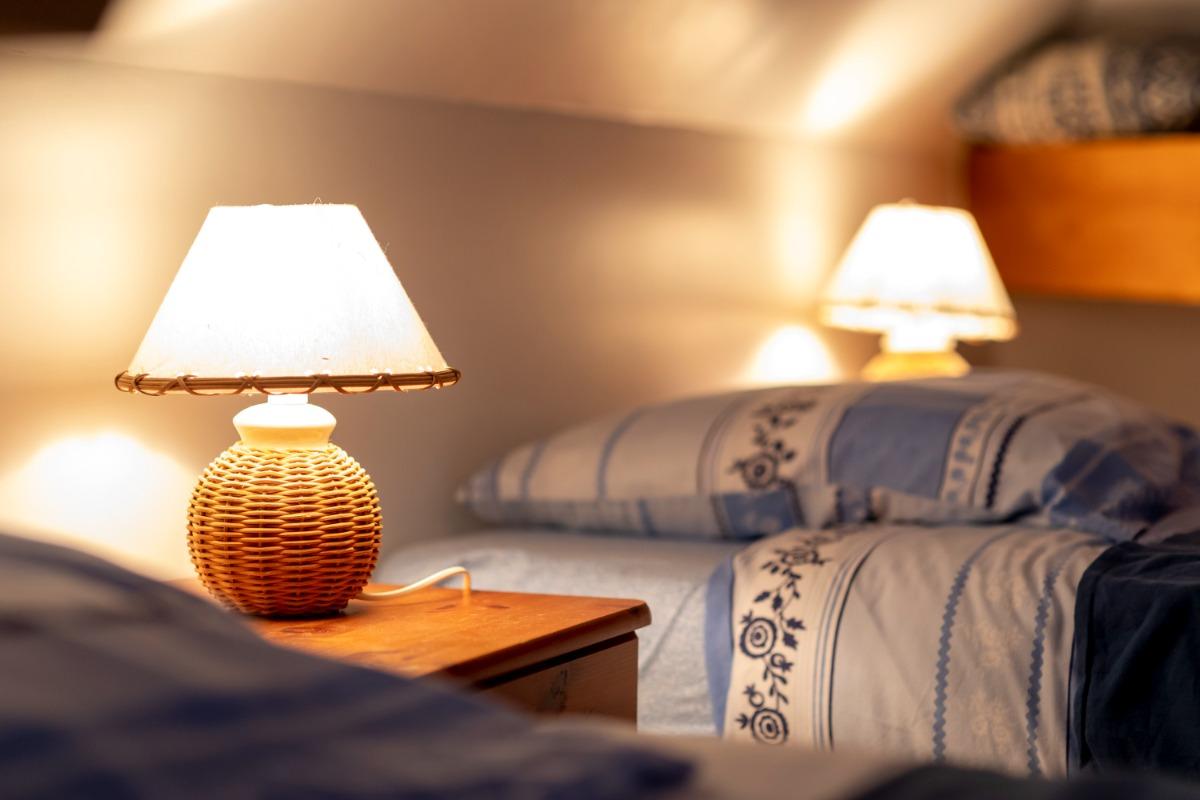Espace petit dejeuner - Chambre d'hôtes - Arras-en-Lavedan