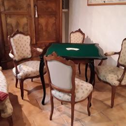 - Chambre d'hôtes - Bartrès