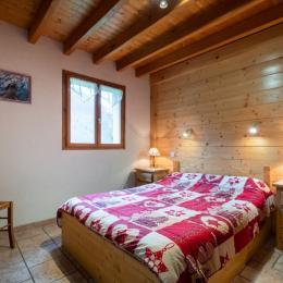 Chambre rdc - Location de vacances - Cauterets