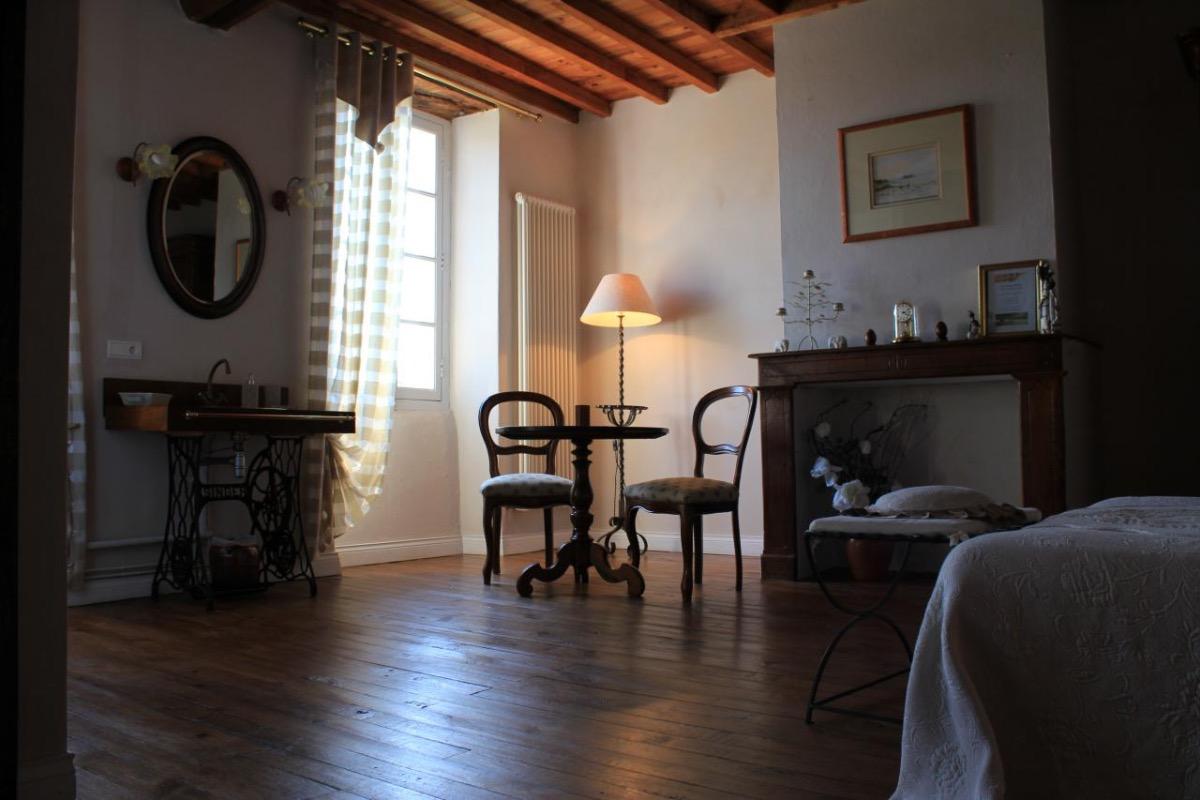- Chambre d'hôtes - Vic-en-Bigorre
