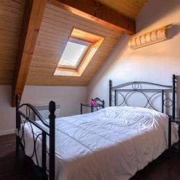 Chambre 1 - Location de vacances - Saint-Lary-Soulan