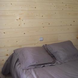 chambre 1 - Location de vacances - Grust