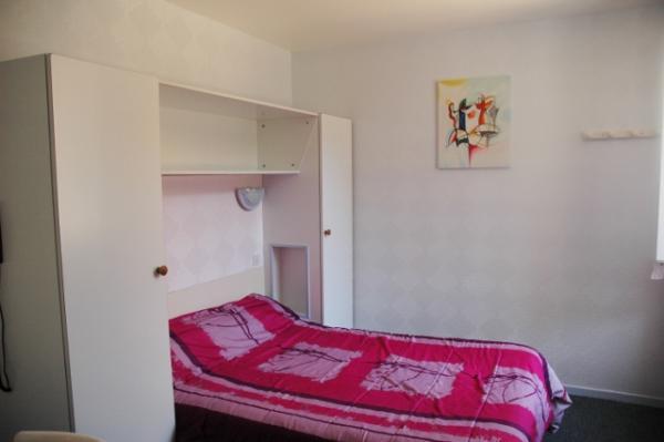 Studio 114 - Location de vacances - Luz-Saint-Sauveur
