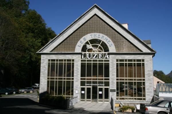 Les Thermes de Luz - Location de vacances - Luz-Saint-Sauveur