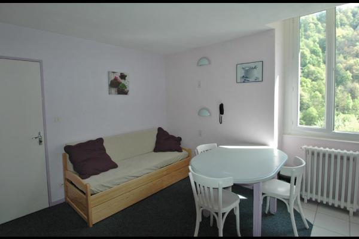 Votre espace repos - Location de vacances - Luz-Saint-Sauveur