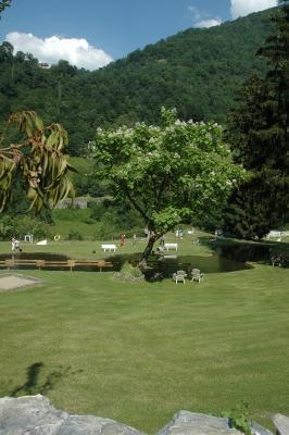 Le Parc - Location de vacances - Luz-Saint-Sauveur