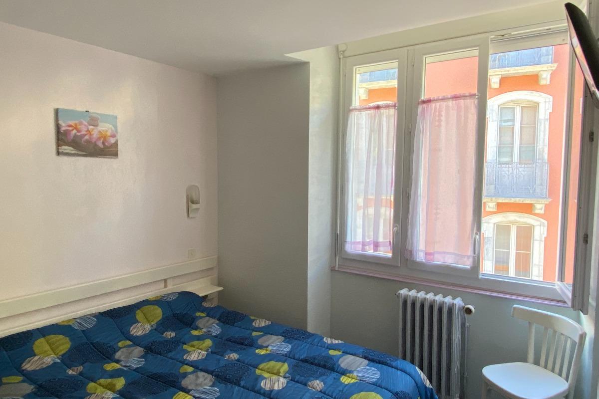 Le Parc , l'été - Location de vacances - Luz-Saint-Sauveur