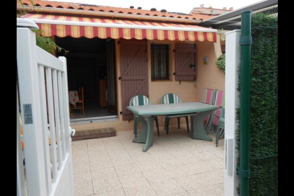 - Location de vacances - Argelès-sur-Mer