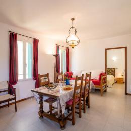 chambre 1 et 2 identiques - Location de vacances - Argelès-sur-Mer