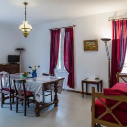salle d'eau - Location de vacances - Argelès-sur-Mer