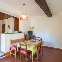 terrasse + jardin  - Location de vacances - Argelès-sur-Mer