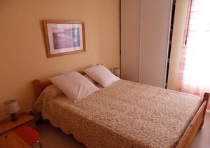 chambre - Location de vacances - Argelès-sur-Mer
