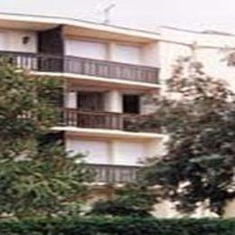 Le Calypso immeuble de 3 étages T2 au 2e étage - Location de vacances - Argelès-sur-Mer