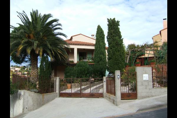 Entrée - Location de vacances - Collioure