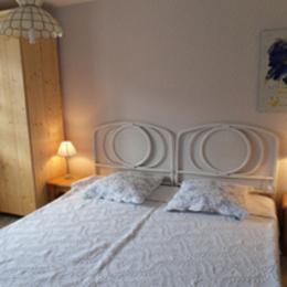 Chambre - Location de vacances - Collioure