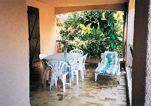 TERRASSE T3  - Location de vacances - Banyuls-sur-Mer