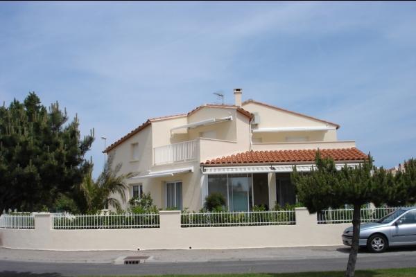 maison - Location de vacances - Saint-Cyprien