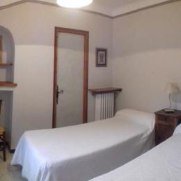 chambre enfant - Location de vacances - Corsavy