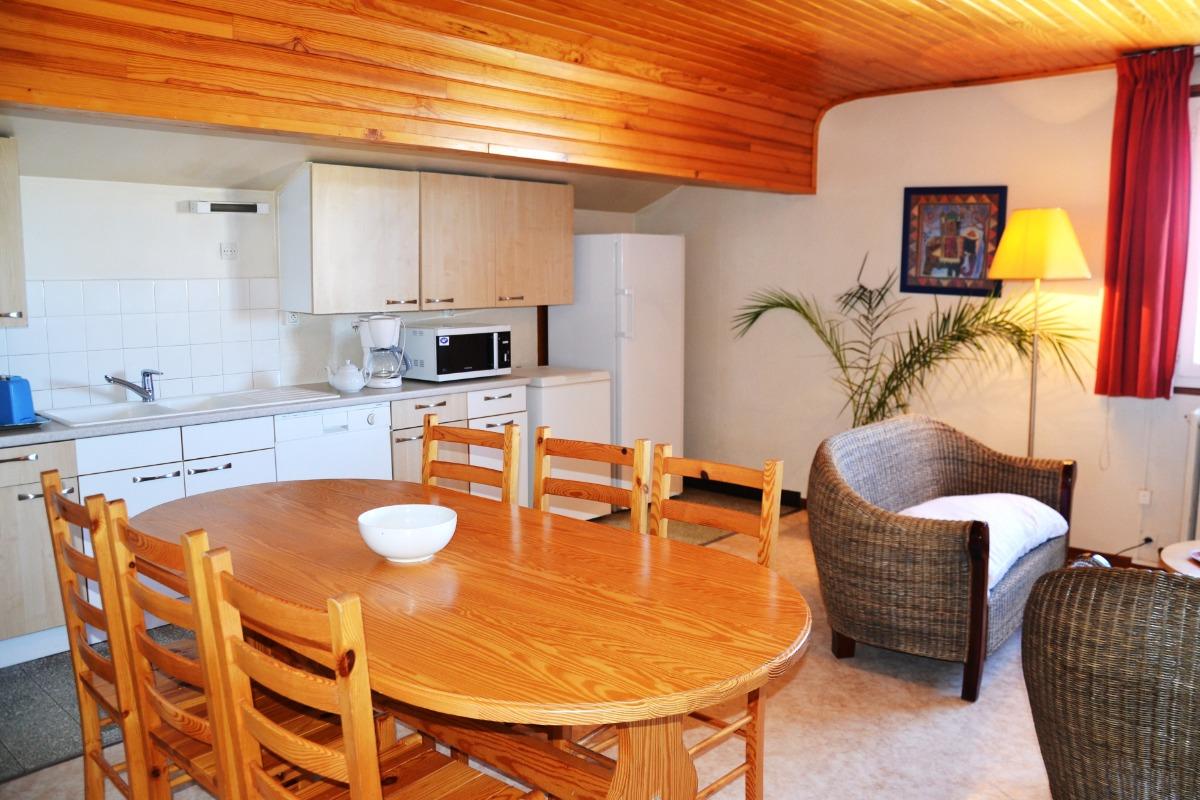 Vue - Location de vacances - Font-Romeu-Odeillo-Via