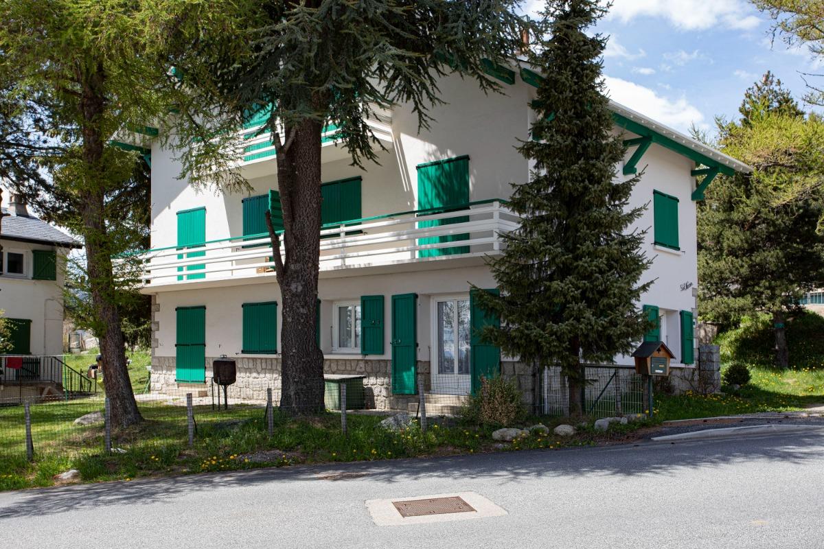 - Location de vacances - Font-Romeu-Odeillo-Via