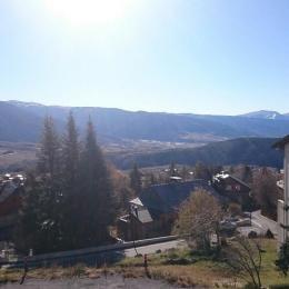 Chambre sud - Location de vacances - Font-Romeu-Odeillo-Via