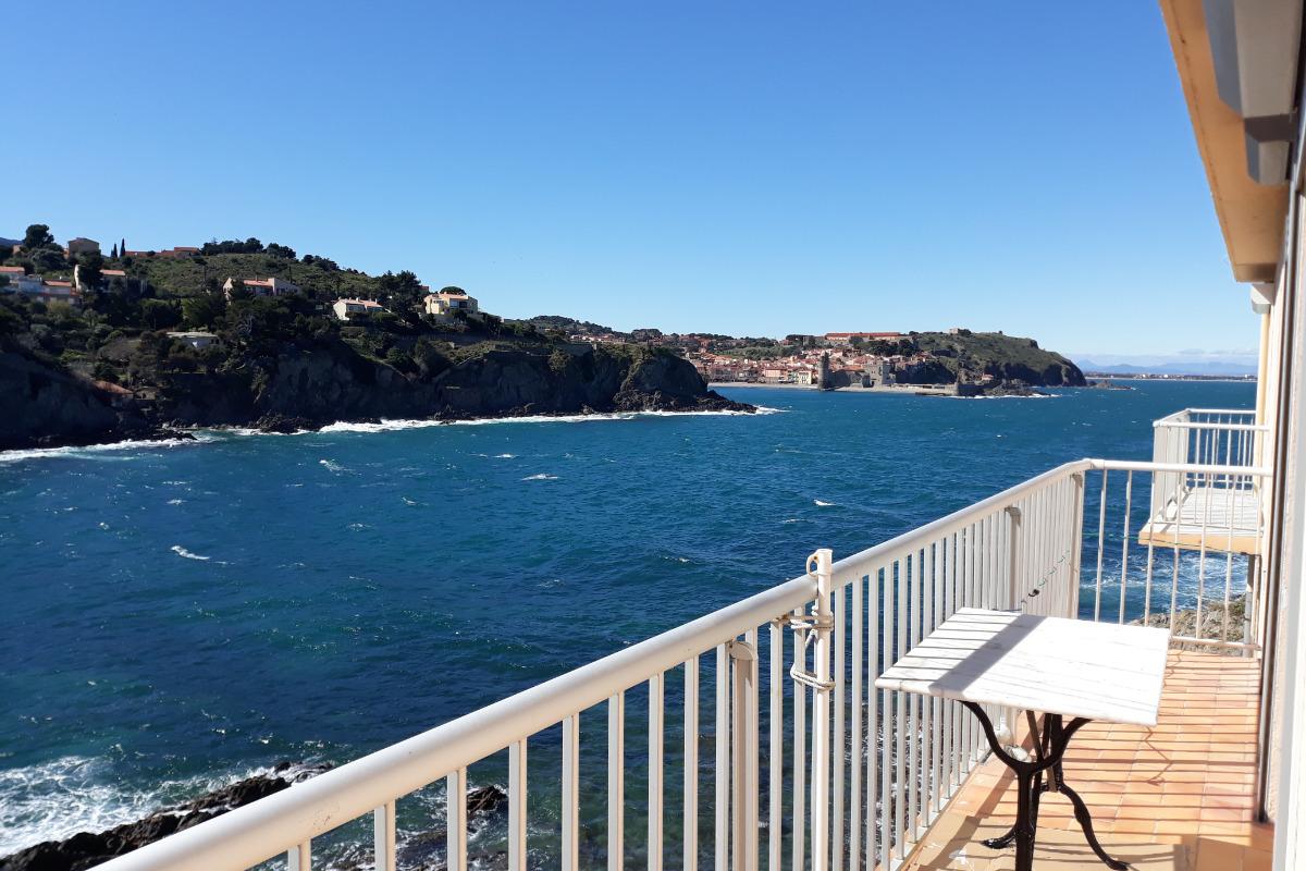 - Location de vacances - Collioure