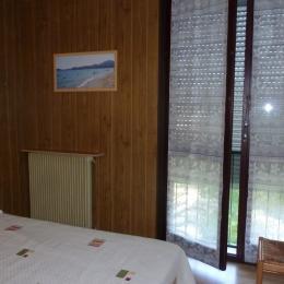 chambre individuelle - Location de vacances - Argelès-sur-Mer
