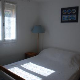 Chambre séparée - Location de vacances - Argelès-sur-Mer