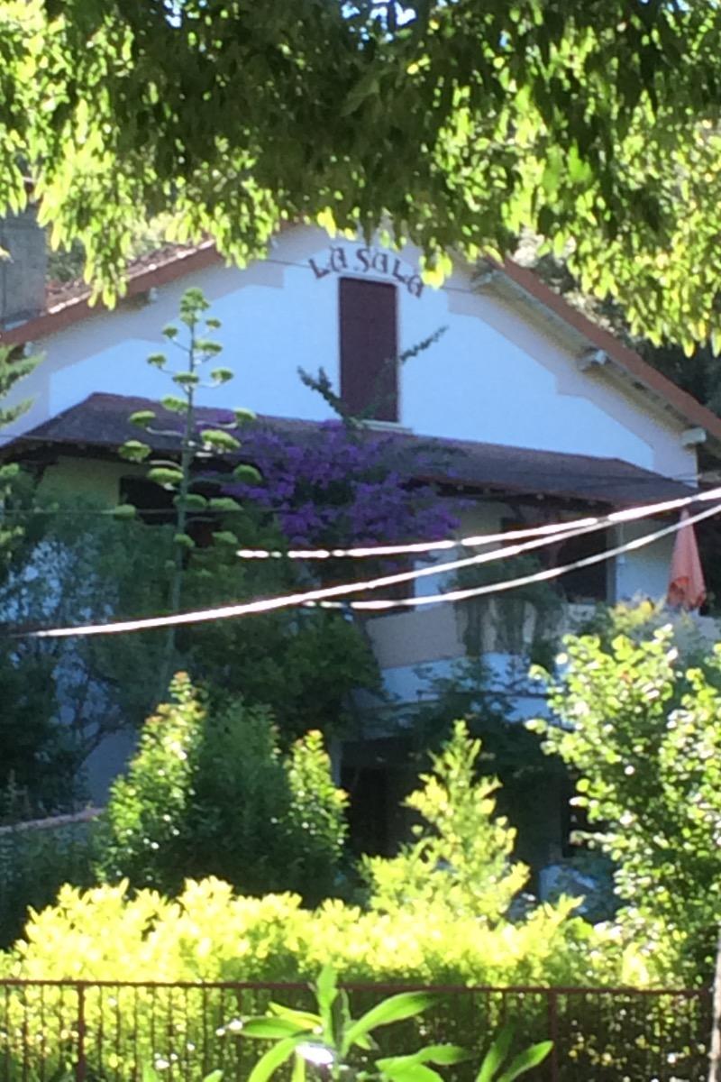La Sala  - Location de vacances - Amélie-les-Bains-Palalda