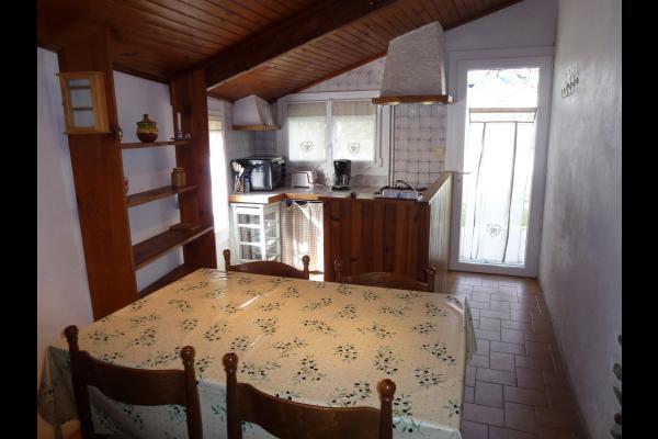 cuisine - Location de vacances - Saint-Jean-Pla-de-Corts