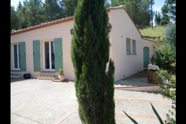 le gite - Location de vacances - Montauriol