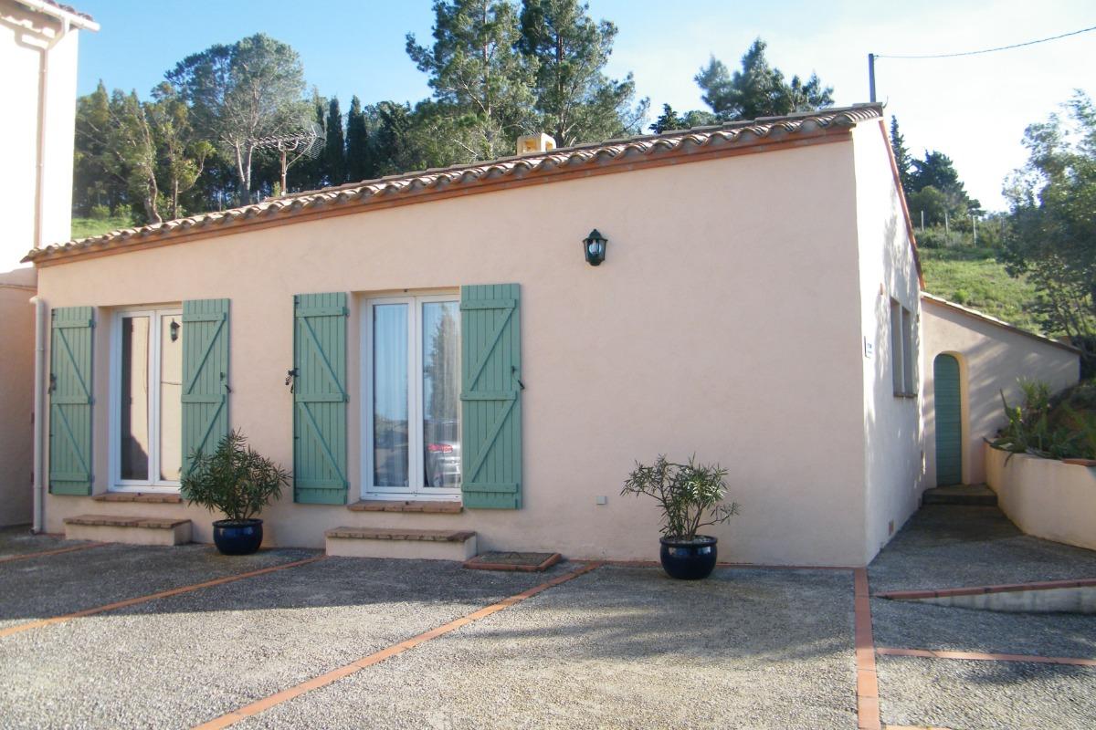 - Location de vacances - Montauriol