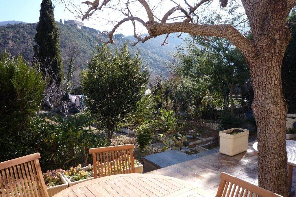 Terrasse - Location de vacances - Amélie-les-Bains-Palalda