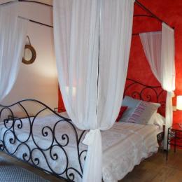 - Chambre d'hôtes - Montauriol