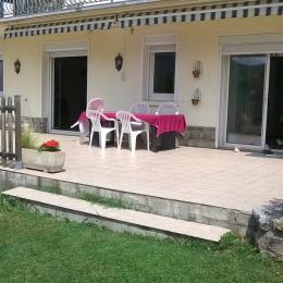 - Location de vacances - Molitg-les-Bains