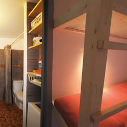 Chambre living - Location de vacances - Collioure