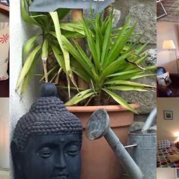 Bienvenue à la villa l'Alzina - Location de vacances - Vernet-les-Bains