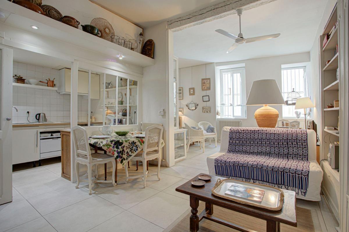 Entrée principale - Location de vacances - Perpignan