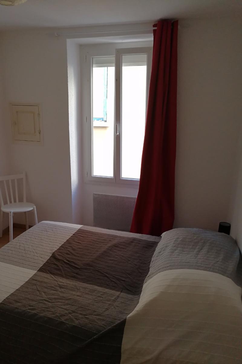 Chambre n°1 - Location de vacances - Banyuls-sur-Mer