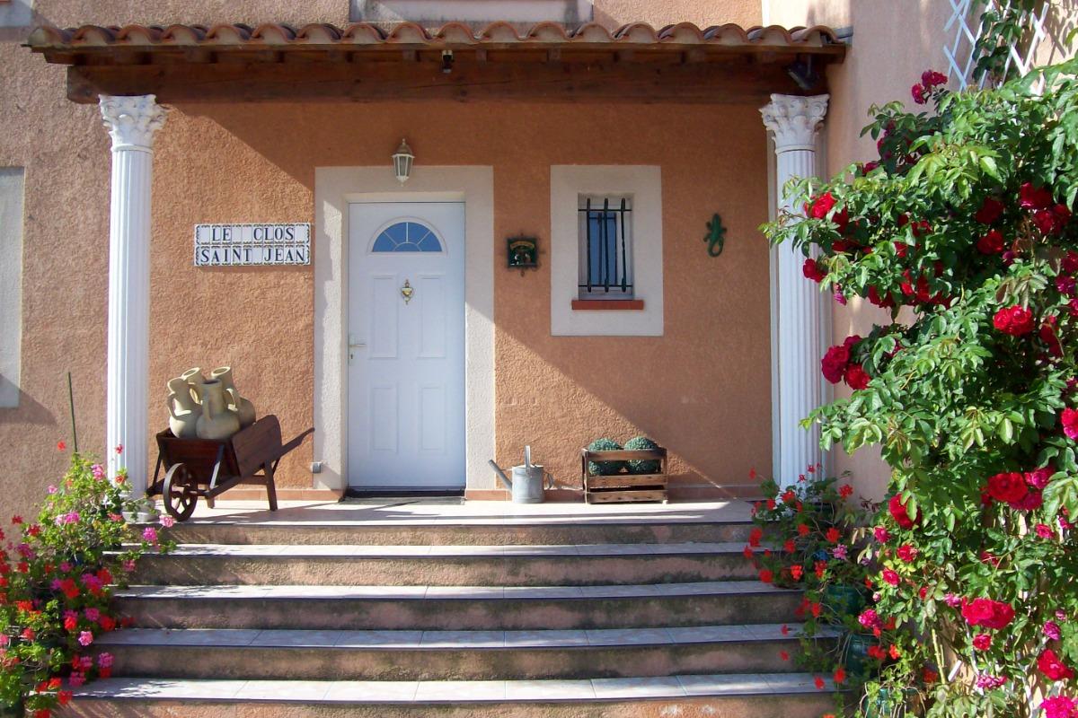 - Chambre d'hôtes - Villelongue-de-la-Salanque